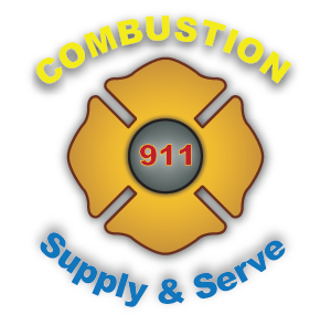 Combustion 911 Logo